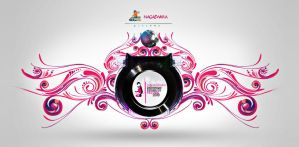 Nagaswara DJ Competition by thepogee
