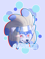 Garlix - ANIMAL JAM ICON by Garlixx