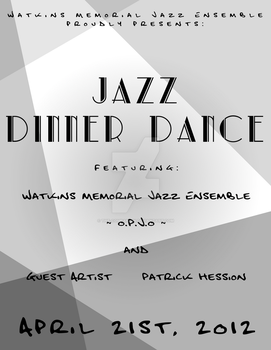 Jazz Cover Page