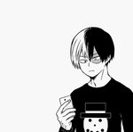 Scorched | Yandere!Todoroki x Reader | BNHA by VanillaMetal on