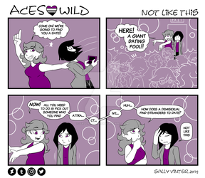 Aces Wild - 40 - Not Like This by SallyVinter