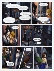 Guardian: Page 144 by DippyWerewolf