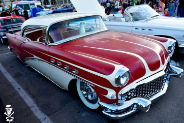 1956 Buick Special by CZProductions