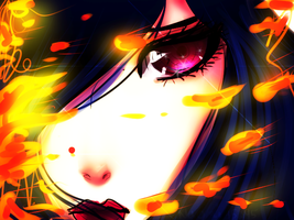 fire in the soul by naomi35295