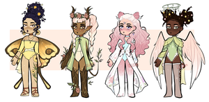 nature nature adopts (closed) by cueen
