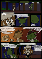 Justice Heart -- Chapter 1 -- Page 26 by WolfyWolff