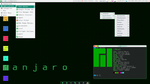 Awesome on Manjaro by rvc-2011