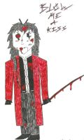 Blow Me A Kiss by alice-cooper-rocks