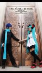 Vocaloid-The World is Mine 2 by alexzoe