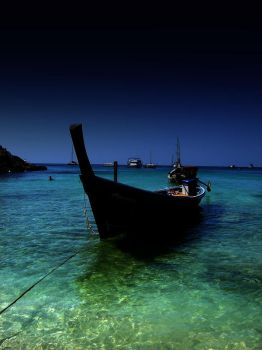 Longboat dream 2 by route64