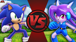 CFC|Game Sonic vs. Lilac by Vex2001