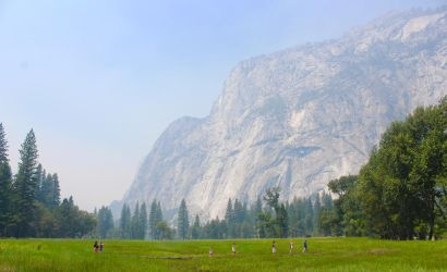 Yosemite by mayjahjah