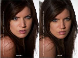 Retouch Example 1 by odhinnsrunes