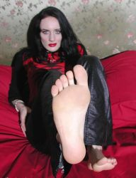Gothic Soles 8 by jason9800player2