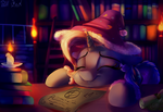 [Collab] Good student by thediscorded