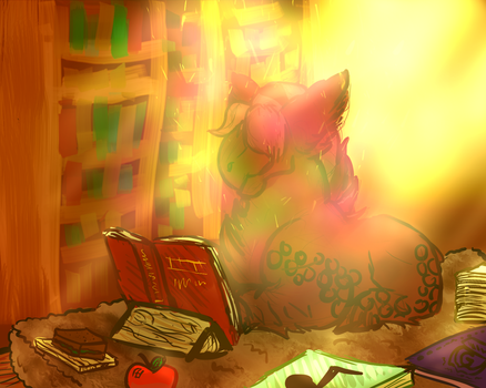 Ascension by books by Ashadasha