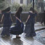 Dancing in the rain by MariaPetrova