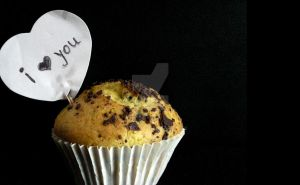 muffin by CrisBee