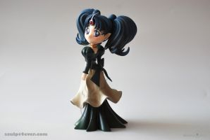 Nehelenia Child Garage Kit - Sailor Moon by dianahase