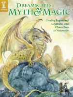 Dreamscapes Myth and Magic by impactbooks