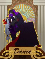 Gift- The Dance of Love by Temrin