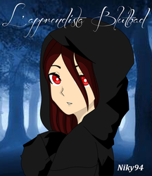 L'apprendista Blutbad - Covering page by Niky94