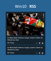 Win10 RSS by Eclectic-Tech