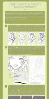 Digital Drawing Tutorial by Anako-ART