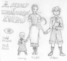aSoUE - Children by dussydelf