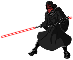 cthulhu joins the sith by unoservix