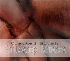 CrackedBrush by nureen-REStock