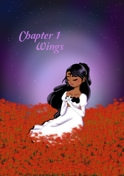BLACK WING ANGEL - Chapter 1 by JunkoSaotome