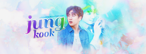 Jungkook Cover by MeridaErva