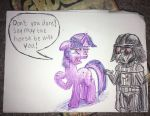 The horse is strong with this one by BBQNinja501st
