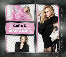 Png Pack 2628 - Cara Delevingne by southsidepngs
