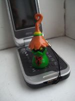Heartless Phone by angelicon