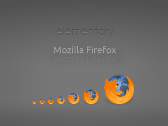 2nd try on firefox icon by Seahorsepip