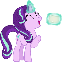 Glim's Friendship Lessons (Vector) by Etherium-Apex