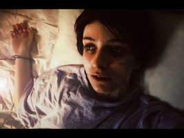 Let me go - Will Byers, Stranger Things cosplay by AlicexLiddell
