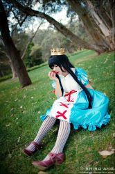 Marchen - Snow White - 03 by shiroang