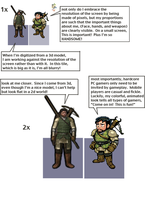 Mount and Blade art pitch by PickleStork