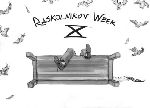 Raskolnikov Week 10 by theTieDyeCloak