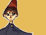 Over the garden wall by Zelda-muffins