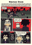 American Dream page 1 by Zal001