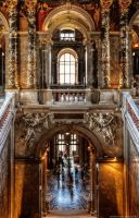 Museum of Art History - Wien 3 by pingallery