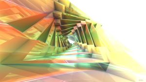 Daily Fractal Wallpaper no20 by Dr-Pen