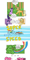 Telephone Tails 2.0 pg 1-6 by SeeminglyCaptivating