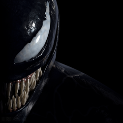 VENOM v2 (Brisk Render Recreation) by HeroGollum