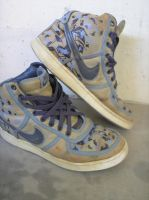 custom shoes by k-rul