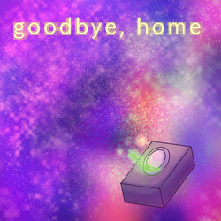 goodbye, home by ThePlungeTakers
